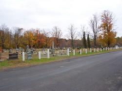 Vermillion Cemetery