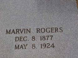 Marvin Rogers