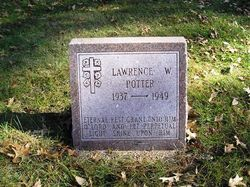 Lawrence William Potter