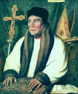 Archbishop William Warham