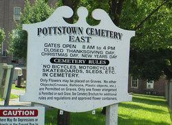 Pottstown Cemetery