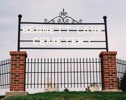 Bennett Lane Cemetery