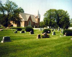 Cosperville Cemetery
