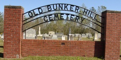 Old Bunker Hill Cemetery