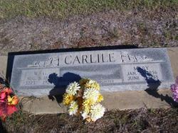 Mary Carlile