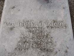 Dolly J. Talbot