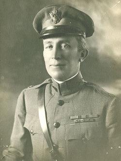 Col Edmund Clivious Waddill