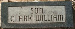 Clark William Hartman