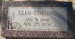 Glen Stirling