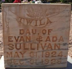 Twila Sullivan