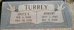 Joyce Elizabeth <I>Armstrong</I> Turrey
