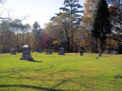 Rece Cemetery