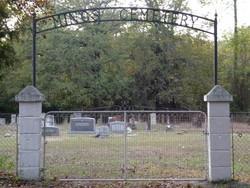 Mings Cemetery