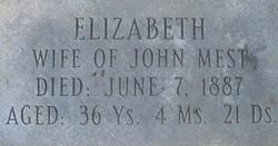 Elizabeth Mest