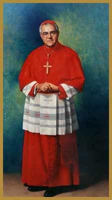 Cardinal Humberto Sousa Medeiros