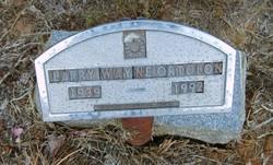 Larry Wayne Ortolon