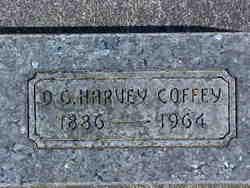 DC Harvey Coffey