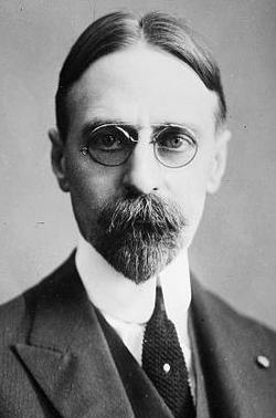 George Post Wheeler