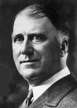 James Lucius Whitley