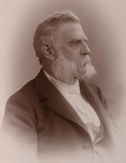 James Albert Gary