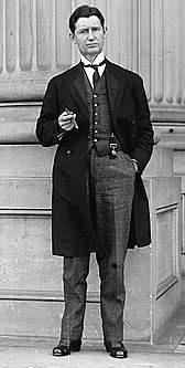 Edwin Yates Webb