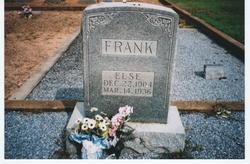 Else Frank