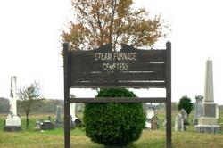 Steam Furnace Cemetery