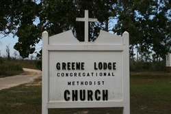 Green Lodge Cemetery