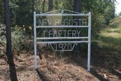 New Augusta Cemetery