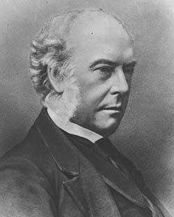 Sir Charles Cowper