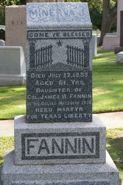 Minerva J. Fannin