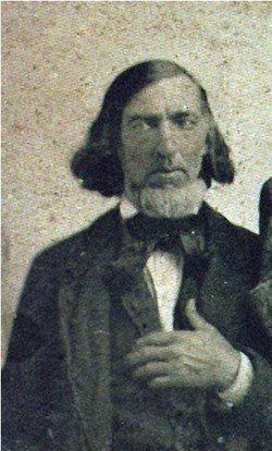 Frederick Marshall Holbrook