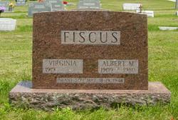 Virginia Fiscus