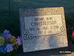 Nathan Alan Christenson