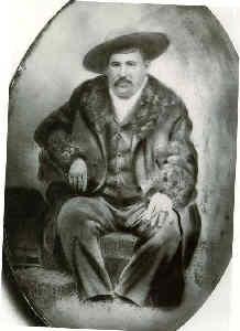 Albert Pike Coyle