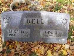 Opal L. <I>Miller</I> Bell