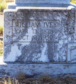 William Ivey Blitch