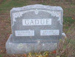 Arthur J Gadue