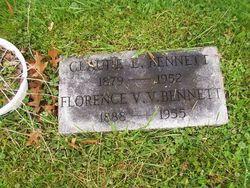 Florence <I>Van Valkenburg</I> Bennett