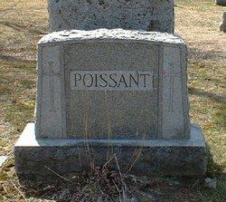 Octavie M <I>Dore</I> Poissant