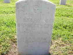 Sgt Henry M. Brinkerhoff