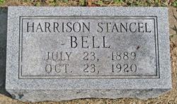 Harrison Stancel Bell