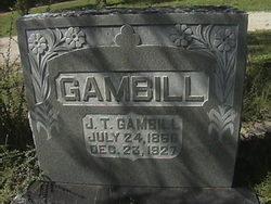 John Thomas Gambill, Jr