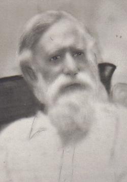 Joseph Laprarie