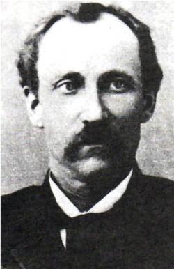 Royal Gould Wilder