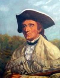 Gen William Campbell
