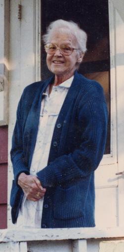 Lorraine Johanna <I>McGale</I> Gleason