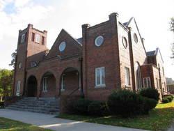 Hedricks Grove United Church of Christ Cemetery