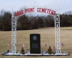 Bass Point Cemetery