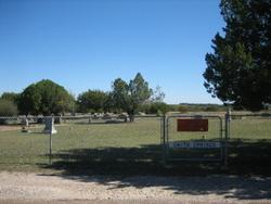 Smith Springs Cemetery